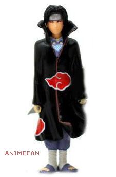 Фигурка Naruto Shippuuden_Itachi_03