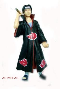 Фигурка Naruto Shippuuden_Itachi_04