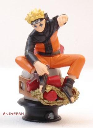 Фигурка Naruto Shippuuden_Naruto_06