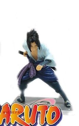 Фигурка Naruto Shippuuden_Sasuke_03