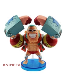 Фигурка One Piece Mini Franky_01