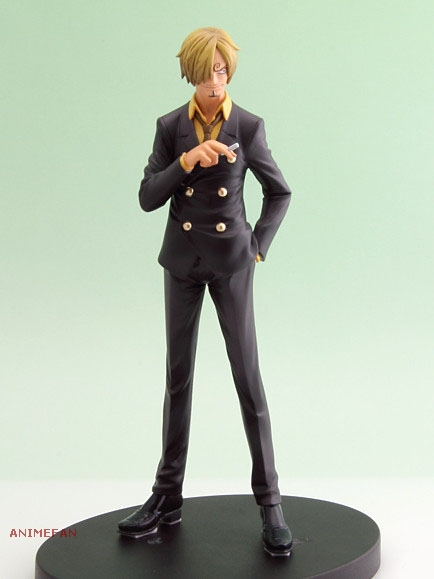 Фигурка One Piece The Grandline Men Sanji_01