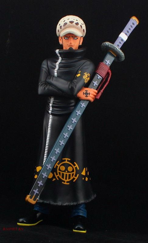 Фигурка One Piece Трафальгар Д. Ватер Ло_01