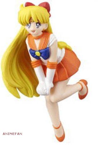 Фигурка Sailor Moon Desktop Venus_01