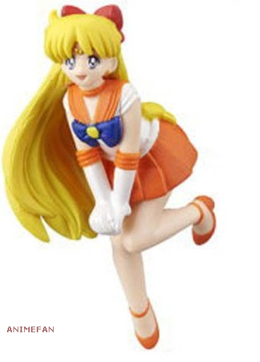Фигурка Sailor Moon Desktop Venus_01