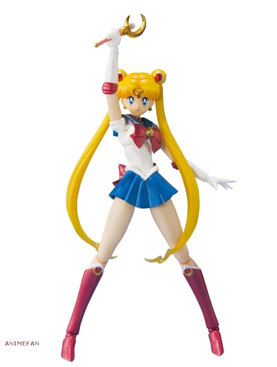 Фигурка Sailor Moon Figuarts