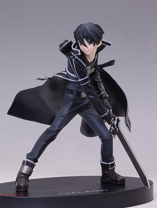 Фигурка Sword Art Online Kirito_01