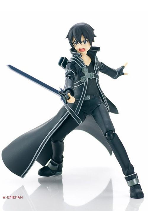 Фигурка Sword Art Online Kirito_02