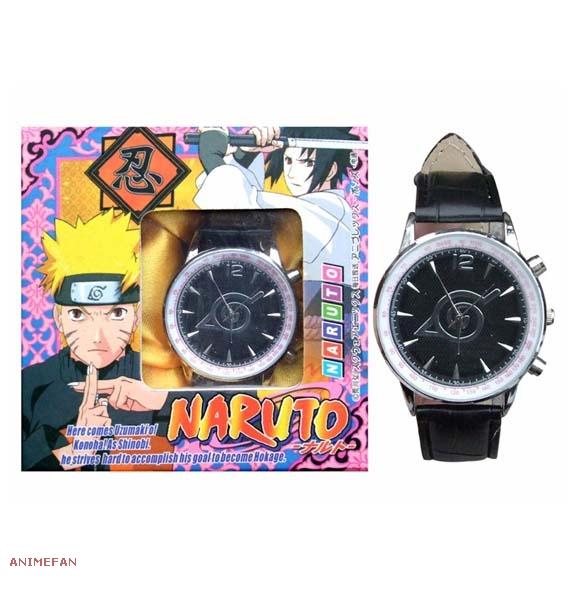 Часы Naruto_11
