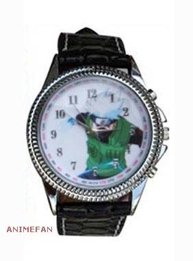 Часы Naruto_12 - Kakashi