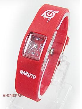 Часы Naruto_13
