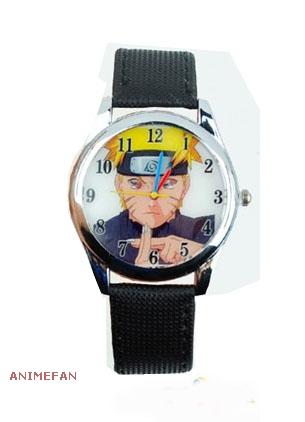 Часы Naruto_14