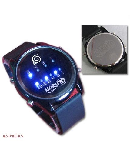 Часы Naruto_17