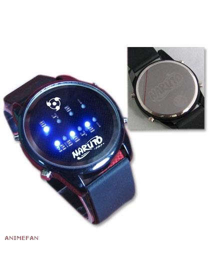 Часы Naruto_18