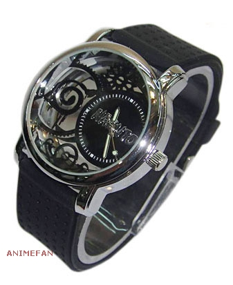Часы Naruto_20
