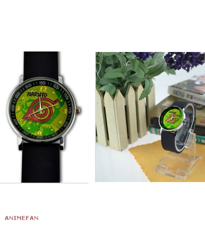 Часы Naruto_21