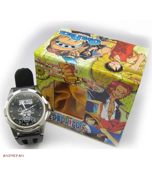 Часы One Piece_01