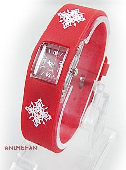 Часы Vampire Knight_01