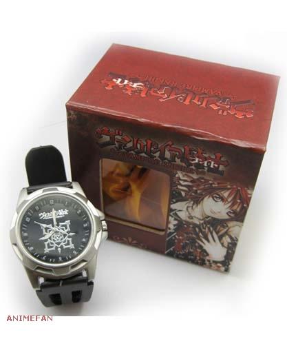 Часы Vampire Knight_02