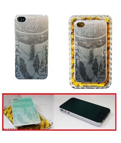 Чехол для iPhone 4 Naruto_01