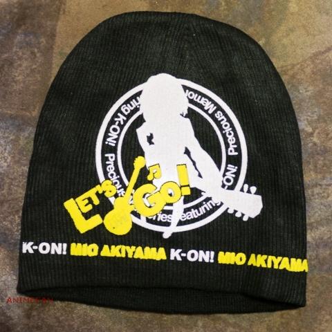 Шапка K-ON