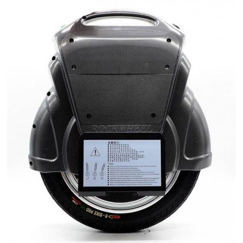 Моноколесо Rockwheel GT14
