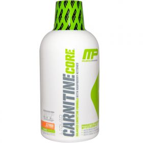 Muscle Pharm Liquid Carnitine Core (473 мл.)
