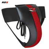 Бандаж RDX R2 ABDO BLACK