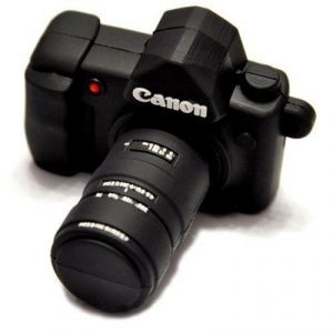 Флешка Фотоаппарат Canon