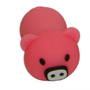Флешка Поросенок розовый