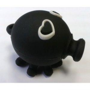 Флешка Осьминожка черный