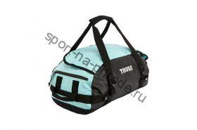 Туристическая сумка-баул Thule Chasm XS, 27л., голубой (Aqua)