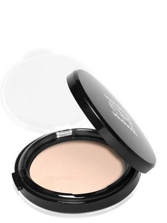 Make-Up Atelier Paris Compact Powder CPN Neutral Пудра компактная запаска, нейтральная