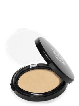 Make-Up Atelier Paris Antishine Compact Iridescent CPST Star light Пудра компактная с мерцанием запаска, звездный свет