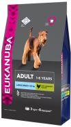 Eukanuba Adult Large Breed Корм для взрослых собак крупных пород (3 кг)