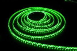 СД лента 14.4Вт SMD5050-60LED 780Lm 12V IP65 (зеленый)