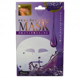 Японская маска для лица JAPAN GALS Premium 30 шт