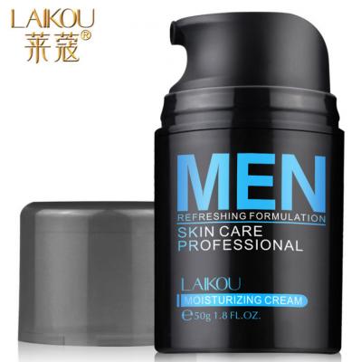 Увлажняющий крем для мужчин Laikou