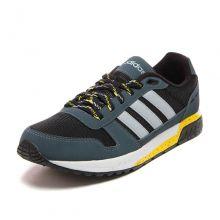 Кроссовки adidas City Runner Trail чёрные