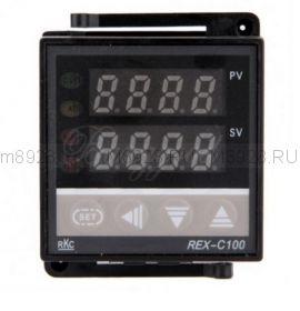 Терморегулятор REX 100