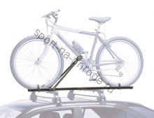 Крепление велосипеда на крышу PERUZZO Cruiser (Lucky Two), TUV