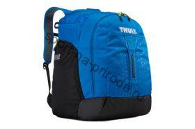 Рюкзак для ботинок RoundTrip Boot backpack, черный/синий