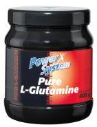 Power System Pure L-Glutamine (400 гр.)