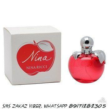 Nina Ricci Nina парфюмерная вода