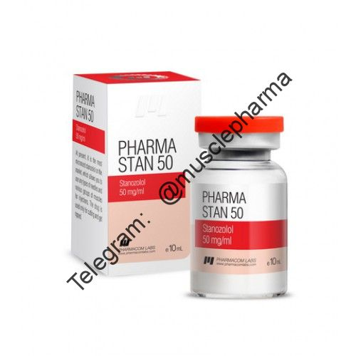 PHARMASTAN 50 (PHARMACOM LABS). 50mg/ml 10ml * 1 флакон