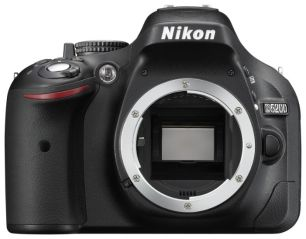 Nikon D5200 Body (Eng)