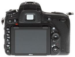 Nikon D750 Body (ENG)