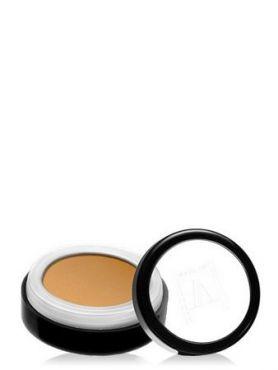 Make-Up Atelier Paris Powder Blush - Highlight PR81 Dore Пудра-тени-румяна прессованные №81 золотистый, запаска