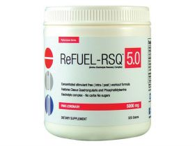 SEI Nutrition ReFUEL-RSQ 5.0 (325 гр.)