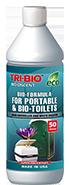 Tri-Bio Bio-Dscent Биоформула для биотуалетов 1 л